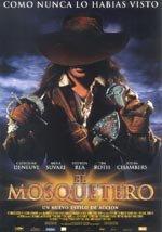 El mosquetero (2001)
