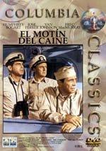 El motín del Caine (1954)