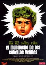 El muchacho de los cabellos verdes (1948)