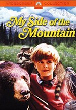 El muchacho y su montaña