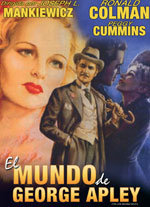 El mundo de George Apley (1947)