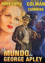 El mundo de George Apley (1947)