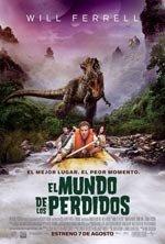 El mundo de los perdidos (2009)
