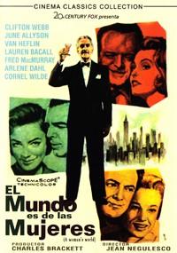 El mundo es de las mujeres (1954)