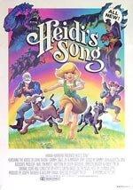 El mundo maravilloso de Heidi (1982)