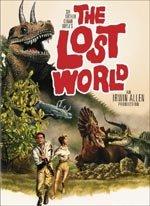 El mundo perdido (1960)