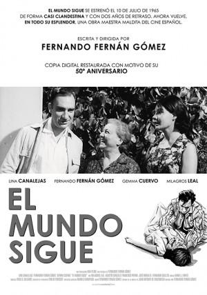 El mundo sigue (1965)