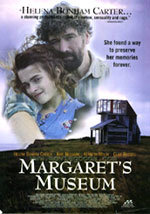 El museo de Margaret (1995)