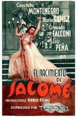 El nacimiento de Salomé (1940)