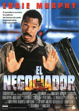 El negociador (1997)