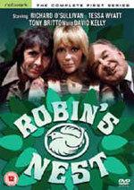 El nido de Robin (1977)