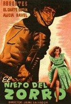 El nieto del Zorro (1948)