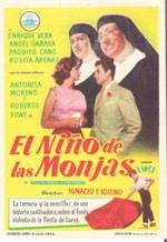 El niño de las monjas (1959)