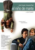 El niño de Marte (2007)