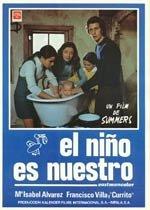 El niño es nuestro (1973)
