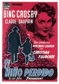 El niño perdido (1953)
