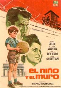 El niño y el muro (1965)