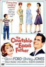 El noviazgo del padre de Eddie