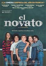 El novato (2015)