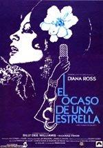 El ocaso de una estrella (1972)