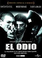 El odio (1995)