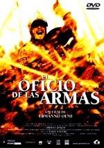 El oficio de las armas (2001)