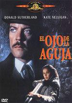 El ojo de la aguja (1981)