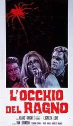 El ojo de la araña (1971)