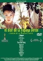 El olor de la papaya verde (1993)