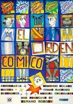 El orden cómico (1985)