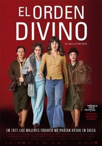 El orden divino (2017)