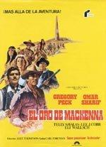 El oro de Mackenna (1969)