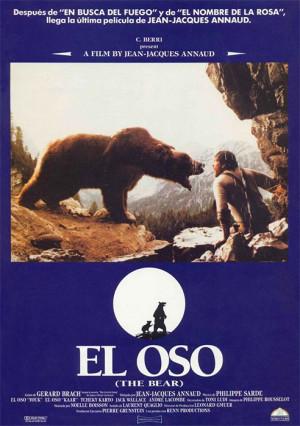 El oso (1988)