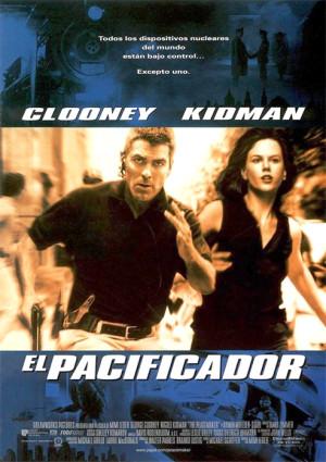 El pacificador (1997)