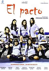El pacto (serie) (2010)