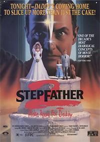 El padrastro II (1989)
