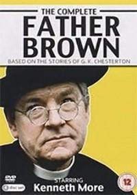 El padre Brown (1974)