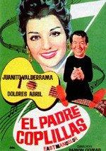 El padre Coplillas (1968)