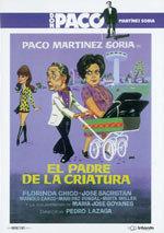 El padre de la criatura (1972)