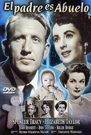 El padre es abuelo (1951)
