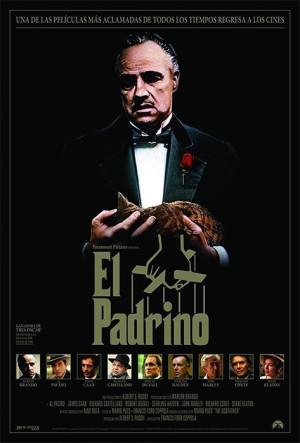 El padrino (1972)