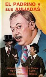 El padrino y sus ahijadas (1973)
