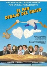 El pan debajo del brazo (1984)