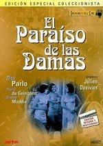 El paraíso de las damas (1930)