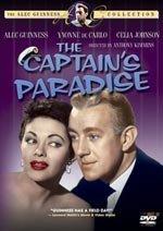 El paraíso del capitán (1953)