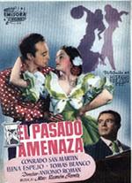 El pasado amenaza (1950)