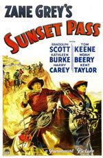 El paso del ocaso (1933)