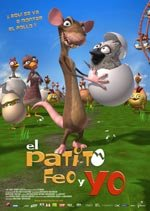 El patito feo y yo (2006)