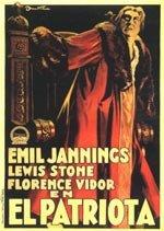 El patriota (1928) (1928)