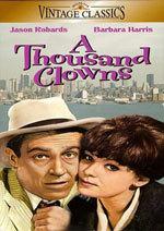 El payaso de la ciudad (1965)